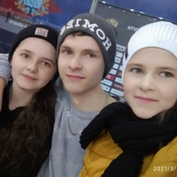 Фотография профиля Елены Кирилловой ВКонтакте