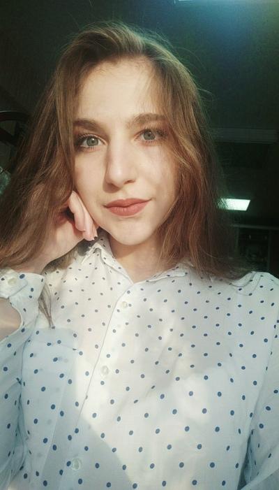 Валерия Никифорова, Москва
