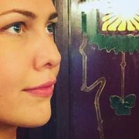 Личная фотография Катерины Алой ВКонтакте