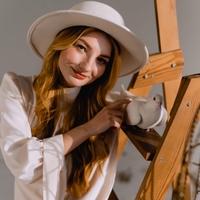 Юлия Роговая-Сердюкова фото со страницы ВКонтакте