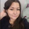 Маргарита Хабарова