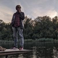 Алексей Плотницкий фото со страницы ВКонтакте