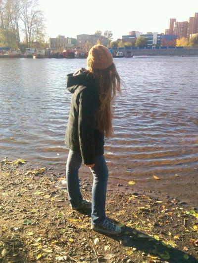 Melisha Skow, Москва