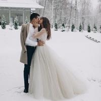 Фото Катерины Татариновой