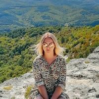 Фотография Евгении Родионовой ВКонтакте