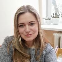 Личная фотография Екатерины Шешко