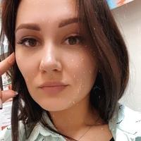 Личная фотография Полины Юрчевой