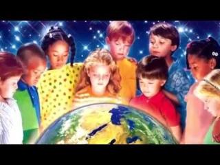 Расскажите ребятишкам, что живая Мать-Земля ☀️ Олег Аравин