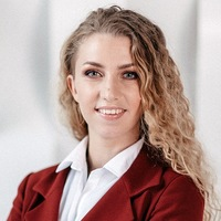Екатерина Трубенкова