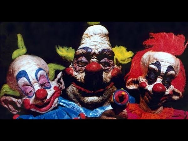Озвучка мюзикла Клоуны убийцы из космоса