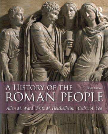 History.of.the.Roman.People.6e