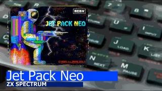 ZX Spectrum -=Jet Pack Neo=-