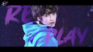 HueningKai (휴닝카이) - Youngblood (Cover) [rus sub/рус саб]