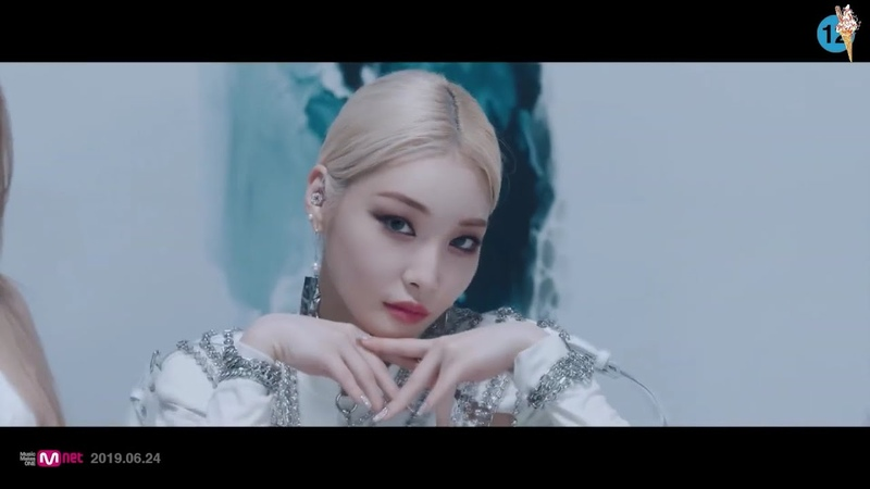 Chungha Snapping рус саб