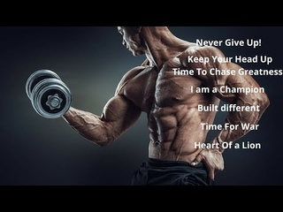 💪Best Gym Workout Songs -💪  - Best English Gym Songs- Best English Workout Songs💪