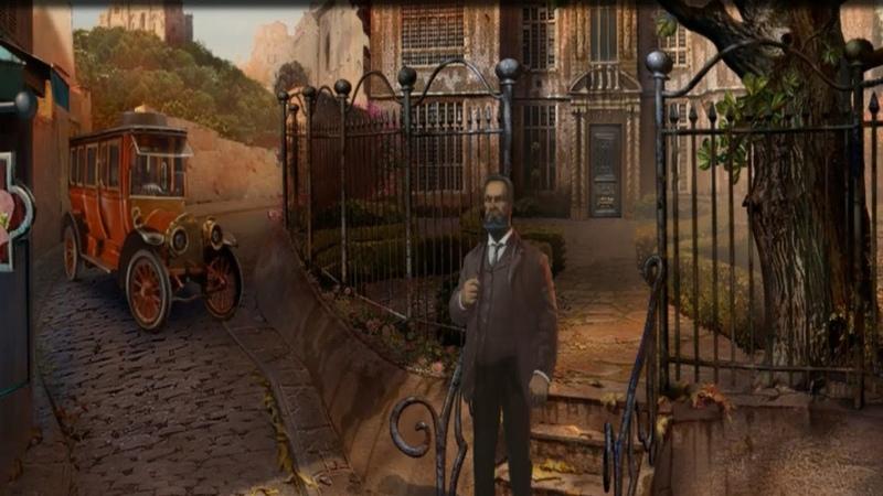 Поезд привидений Духи Харона 1 Синяя борода смотреть онлайн без регистрации