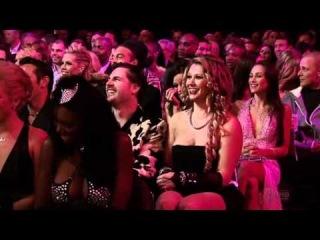 AVN Awards Show 2011 HDTV with Lisa Lampanelli