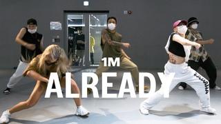 Beyoncé, Shatta Wale, Major Lazer – ALREADY / Tarzan Choreography