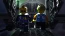 ДЖОН ТОМ - 1 Серия LEGO POLICE 3D ANIMATION Лего сериал про Полицию 3Д Лего Анимация