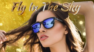 Angelica Rose - Fly In The Sky (Extended Instrumental Eurobeat Mix) 2020 New talo Disco