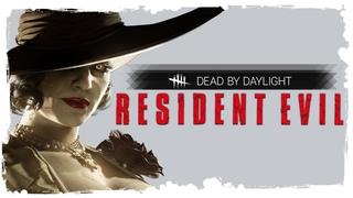 DEAD BY DAYLIGHT X RESIDENT EVIL | ГЛАВА 20 | ИЮНЬ 2021