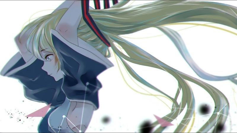 Hatsune Miku Fate Type P feat Yasuha Vocaloid Original Song 初音ミクオリジナル曲 Music Video