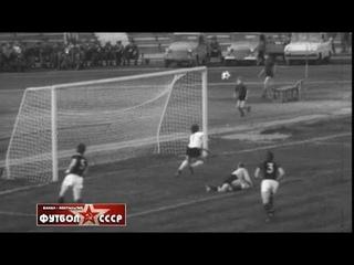 1974 Шахтер (Донецк) - Заря (Луганск) 3-2 Кубок СССР по футболу 1/2 финала, полный обзор