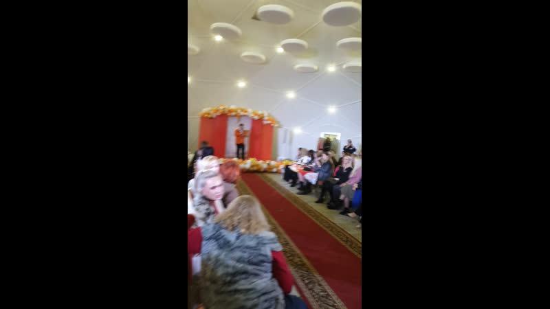 01 10 2020 Live SERGINNETTI Киров ЖЕНСКАЯ ОДЕЖДА
