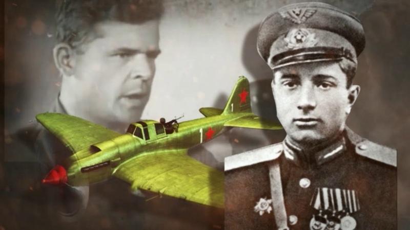 Военная биография актёра Владимира Гуляева