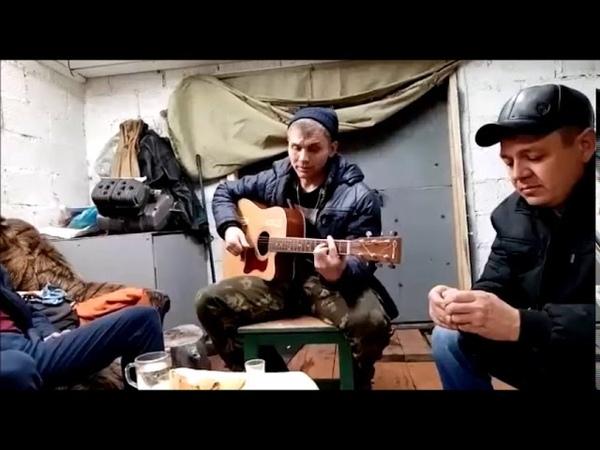 авторская песня ЮНОСТЬ Ефимов Анатолий песня под гитару