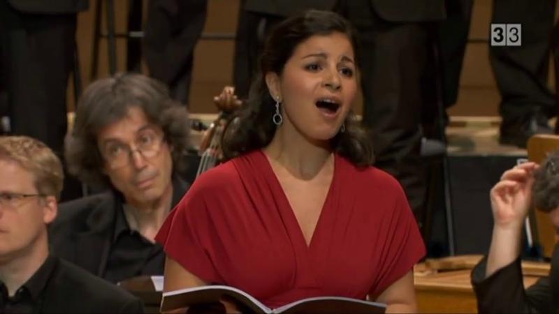 Bach Magnificat BWV 243 Jordi Savall La Capella Reial de Catalunya
