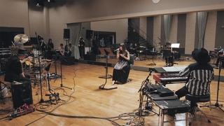 Aimer「コイワズライ」スタジオ ライブ リハーサル (new album『Sun Dance』『Penny Rain』now on sale) FULL