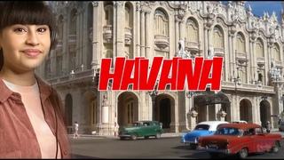 ". ""Havana"". Диана Анкудинова (Diana Ankudinova). (Танцуют все!)."