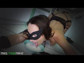 Шлюховатая Киса Jada Stevens - Thats A Good Kitty, Anal, Big Ass Booty, Teen, Hardcore, Cowgirl, Pornstar, Gape Анал Пизда Порно