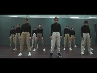 Антонова Ирина и её команда | Школа танцев New Jump