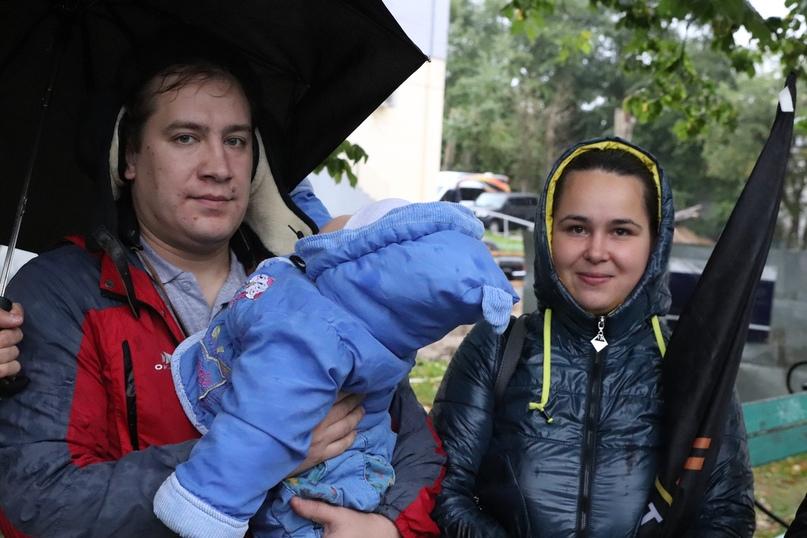 В Архангельске отметили День танкиста, изображение №3