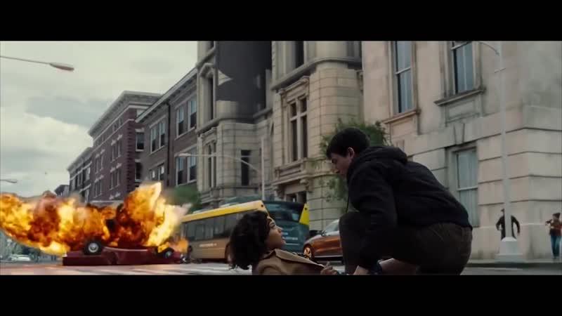 Лига Справедливости разбор от Зака Снайдера Новые детали и сцены