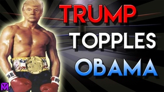 TRUMP KNOCKS OBAMA OUT OF THE WAY AS MOST ADMIRED MAN 2020:  Tump, Obama, Biden, Ben Shapiro,  !!