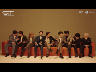 [рус. саб] Super Junior - The Melody