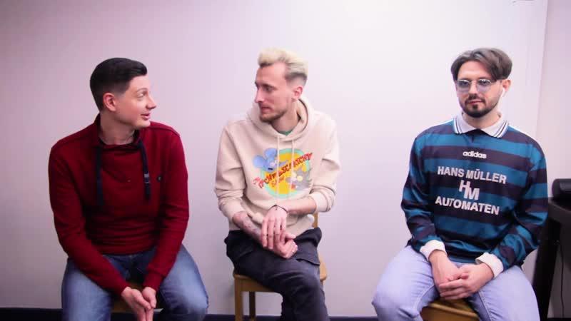 Арсений T1mon и Дмитрий оценивают песни выпуск 2