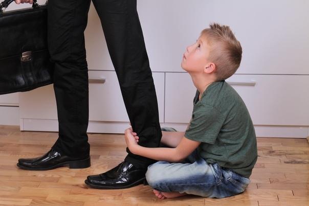 Взыскание Алиментов на несовершеннолетних детей. Выход из безвыходной ситуации., изображение №1