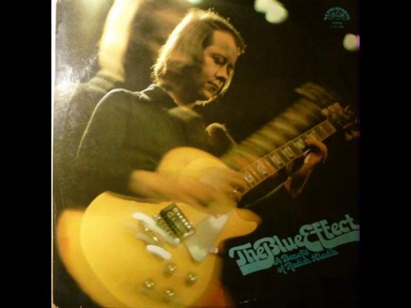 The Blue Effect - A Benefit Of Radim Hladik (full album) 1975