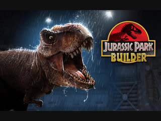 Jurassic park™ builder official trailer