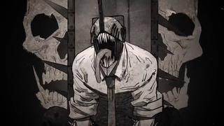 Little Dark Age - Chainsaw Man edit