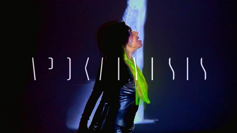 Warriors of Light Apokalypsis 9 6 Official Music Video