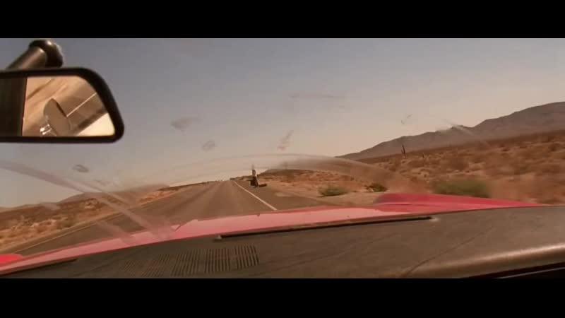 автостопщик