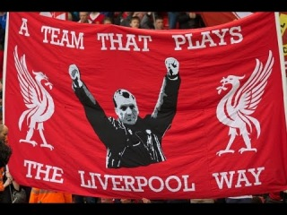Liverpool FC - 2014/15 Season Promo / Into the Jungle HQ - by TMBouncing