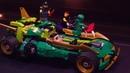 LEGO Ninjago Le masque Oni de la vengeance