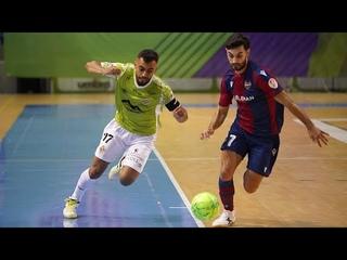 Palma Futsal - Levante UD FS Jornada 29 Temp 20-21