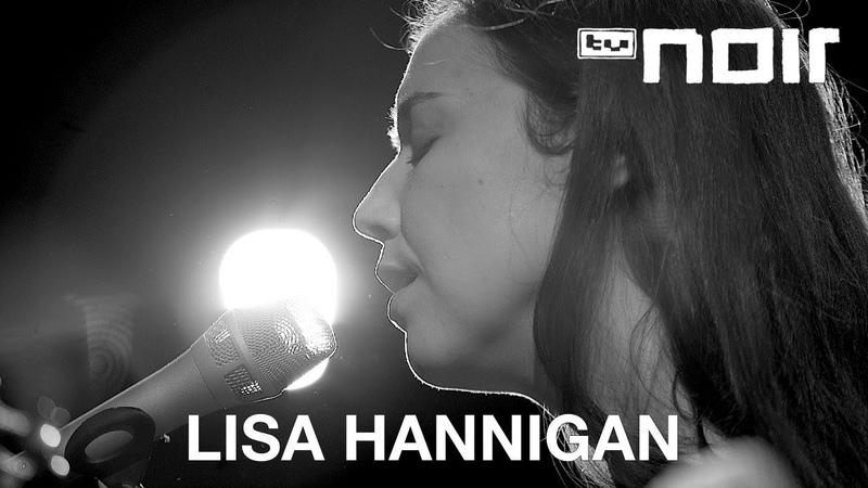 Lisa Hannigan We The Drowned live bei TV Noir